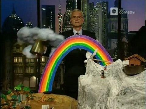 Die Harald Schmidt Show vom 26.09.2001