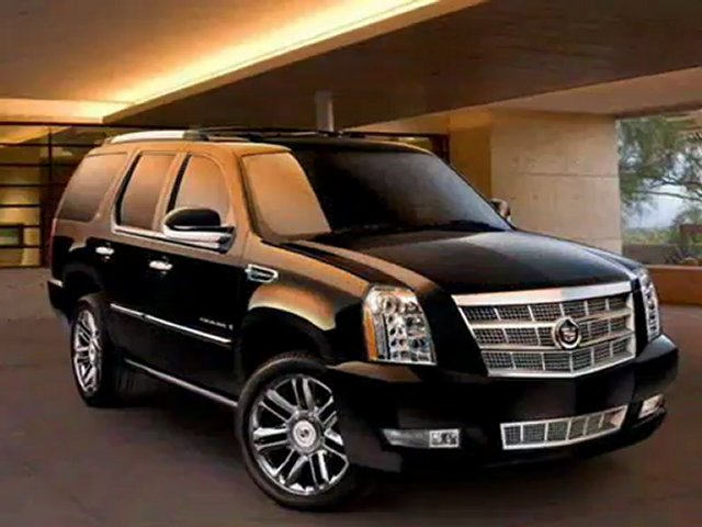 vail limo service