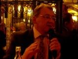 Jacques Nikonoff - réponse à la salle 2 - La dette ? - dîner-débat de l'Académie du Gaullisme du 16 oct 2012.