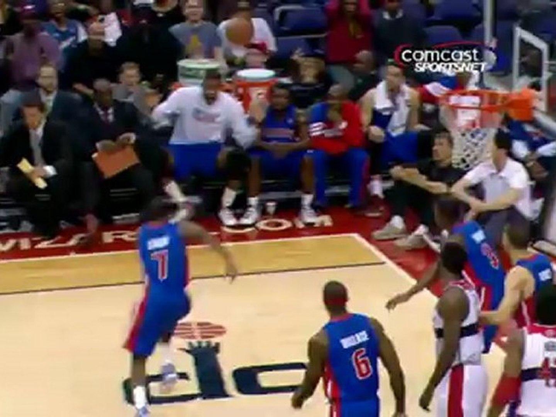 NBA 2011-2012 Sezonu'nun en kötü 10 hatası