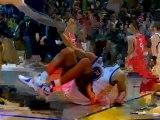 NBA 2012 Sezonu Golden State Takımı'nın En İyi 10 Oynayışı