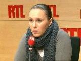 DOCUMENT RTL - Aurélie, une des plaignantes dans le dossier des viols collectifs des cités de Fontenay-sous-Bois, invitée de Yves Calvi