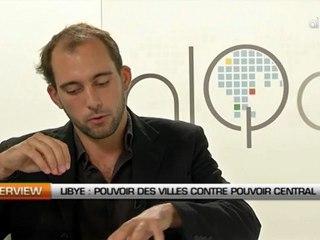 Entretien avec Arthur Quesnay, chercheur Paris I / Noria Research