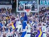 NBA 2011-2012 Sezonu Kobe Bryant'ın En İyi 10 Oynayışı