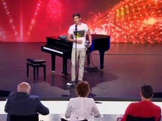 Nicolas Polizzi en duo avec Boogie Boy (Paul ambach)
