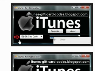 Itunes Card Codes