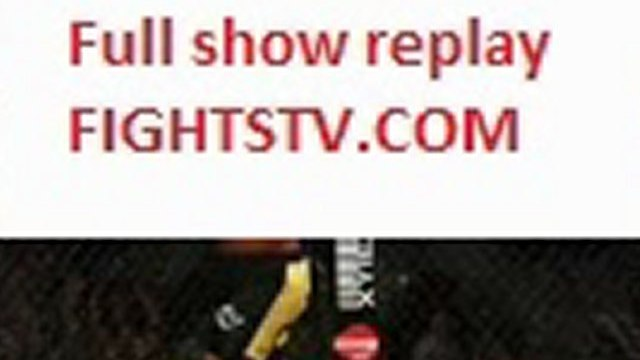 UFC 153 Anderson Silva Vs. Stephan Bonnar Main Event Full Fight Result TKO319