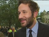 Chris O'Dowd on singing and being a sex symbol