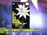 Bande annonce nationale Mois du film documentaire 2012