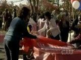 The Vampire Diaries 2x12 Damon-Rose-Elena Death Happens