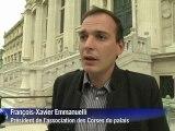 """Assassinat de Sollacaro: les avocats corses de Paris """"atterrés"""""""