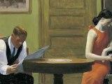 Edward Hopper at the Grand Palais, Paris