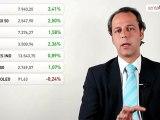 16.10.12 · Sesión de fuertes subidas en las bolsas - Cierre de mercados financieros - www.renta4.com
