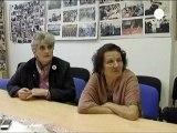 Bosnian Muslims: Karadzic is mocking us