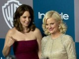 Amy Poehler and Tina Fey to host Golden Globes