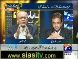 Aapas Ki Baat Najam Sethi Kay Sath 16th October 2012