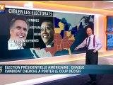 Election présidentielle américaine : chaque candidat cherche à porter le coup décisif