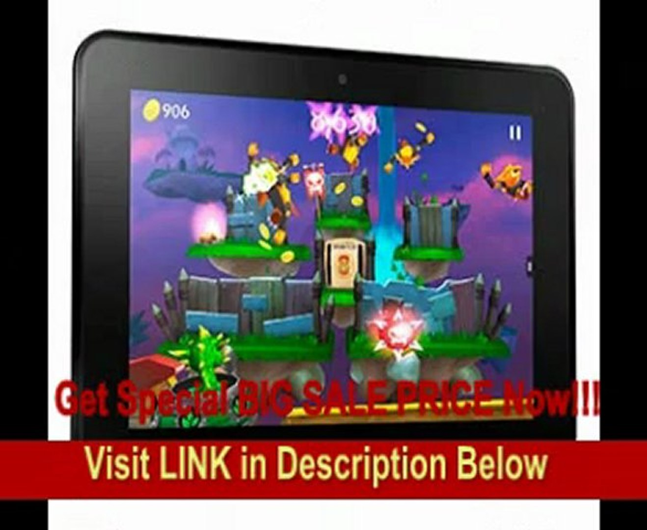 BEST PRICE Kindle Fire HD 8.9