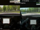 Project CARS - Year After - Audi A4 DTM at Watkins Glen