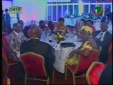 Discours du Président Boni YAYI à l'occasion du dîner du 14ème Sommet de la Francophonie