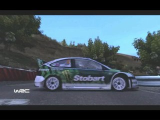 VWRC 2012 - Spain Rally Review