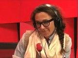 Charlotte des Georges fait son billet du jour dans A La Bonne Heure du 17/10/2012