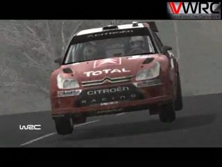 VWRC 2012 - Rally de France Review, Full