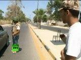 Bye-bye Gaddafi, welcome Al-Qaeda? Pepe Escobar to RT