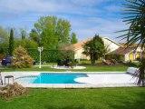 AG 2171 Achat immobilier Tarn. Proche centre ville de Gaillac,  maison  restaurée, 135 m² de SH, 4 chambres, 1296 m² de terrain