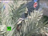 Latest Video: NATO bombs Tripoli, fierce battles in Libya capital