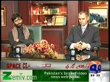 Capital talk on Geo news - 10 Years of Capital talk - 17th October 2012 FULL