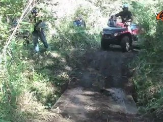 QuadActu - Kenny Off Road 2012