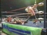 Ivan Koloff vs Ricky Morton