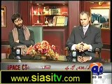 Capital Talk with Hamid Mir (10 Years Completed of Capital Talk) 17th October 2012