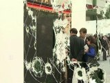 Fiac: l'art contemporain s'empare de Paris