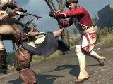 Assassin's Creed III (PS3) - Publicité d'Assassin's Creed III