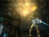 Trailer de l'édition limitée de Dead Space 3