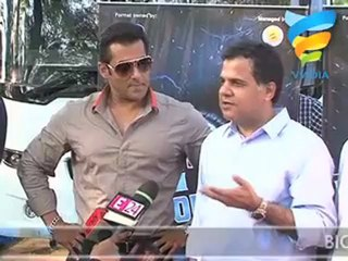 BIG BOSS VS SALMAN KHAN