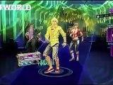 Daft Punk  - Around the World ( Dance Central 3 )
