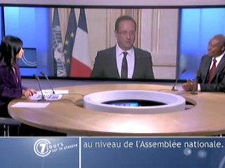 RDC : Le gouvernement Kabila - Roger Lumbala, député de l'opposition