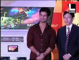 Shahid Kapoor Launch Pioneer Product