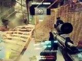 Battlefield 3 Montage - Wanted MongolFPS by jasonok7 (OverEdit)