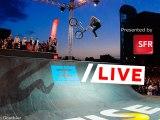 FISE X PARIS LIVE webcast - BMX Spine RAMP