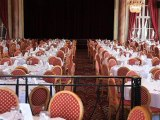 Les seminaires d'entreprises à l'hôtel Barrière de Deauville