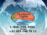 Cedar Sauna & Barrel Saunas- Northern Lights Cedar Saunas