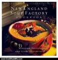 Cooking Book Review: New England Soup Factory Cookbook: More Than 100 Recipes from the Nation's Best Purveyor of Fine Soup by Marjorie Druker, Clara Silverstein