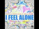 Nicolas Francoual ft. Stella Shyne - I Feel Alone (Ian Osborn & Nicolas Francoual Remix)