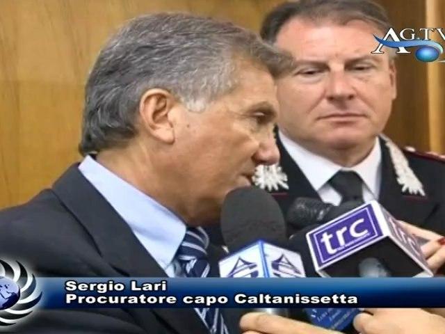 Mafia, operazione Amicizia, ordine d'arresto per Falsone News AgrigentoTV