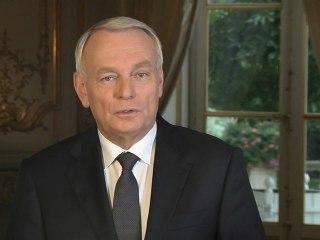 Jean-Marc Ayrault - Premier MInistre