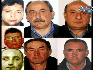 Mafia, processo Kamarat, chieste 13 condanne News AgrigentoTV